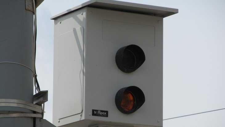 В Брянске опубликовали служебный документ об расположении видеокамер