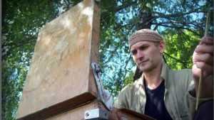 Брянский художник разбился насмерть при катании на горных лыжах