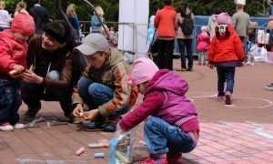 В Брянской области с 1 февраля увеличились детские пособия