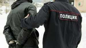 В Суземском районе уголовник-рецидивист ограбил на улице пенсионера