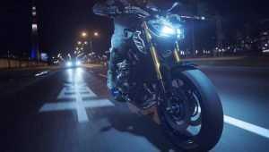Мотоциклистам запретят ночные гонки по улицам Брянска