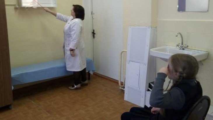 Константин Воронцов: «Охрана здоровья подрастающего поколения – приоритетная задача»