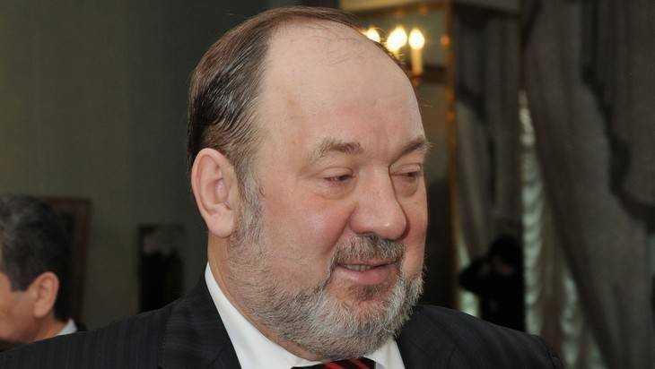 В Брянске начался суд над экс-президентом Адвокатской палаты Новиковым