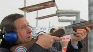 Глава Брянской облдумы Владимир Попков отметил 65-летие