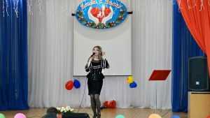 На Брянщине отметили день рождения Анны Герман