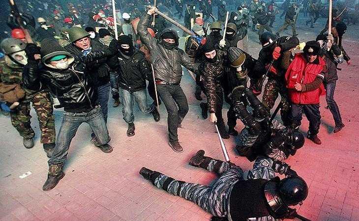 Патрушев рассказал, где будет организован следующий Майдан