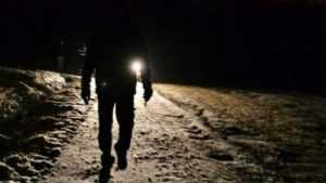 В клетнянской деревне водитель ВАЗа сбил 17-летнего парня