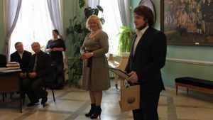 В тютчевский Овстуг пригласили молодых поэтов и писателей