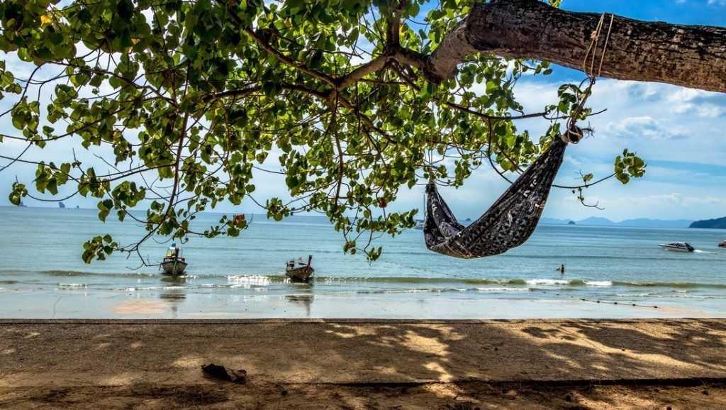 Причины посетить удивительный Таиланд