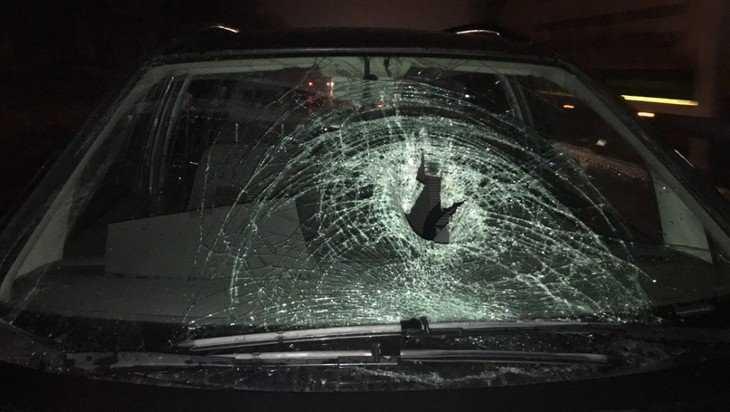 В Брянском районе под колесами «Фольксвагена» погиб 52-летний пешеход