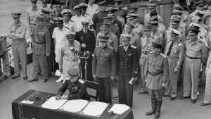 Единственный брянец, празднующий победу над Японией, оценил курильскую возню