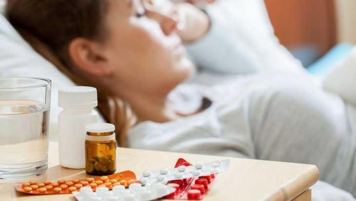 На Брянщине 114 человек заразились свиным гриппом и 116 – гонконгским