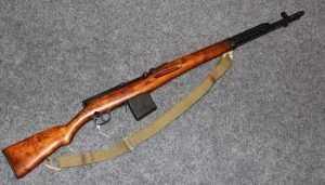 В Суземке «чёрный копатель» получил условный срок за продажу винтовки