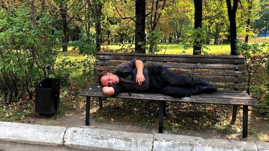 Милонов предложил запретить Шнурова из-за пьянства