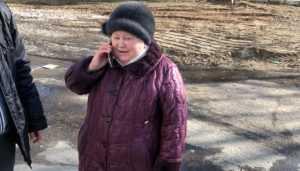 Жительница Брянска рассказала, как нашли пропавшую Валентину Капарчук