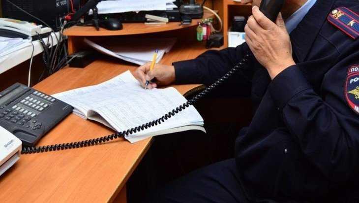 В прокуратуре Брянской области отчитали нерадивых «силовиков»
