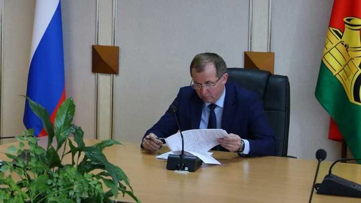 Брянские депутаты оценят отчет мэра города