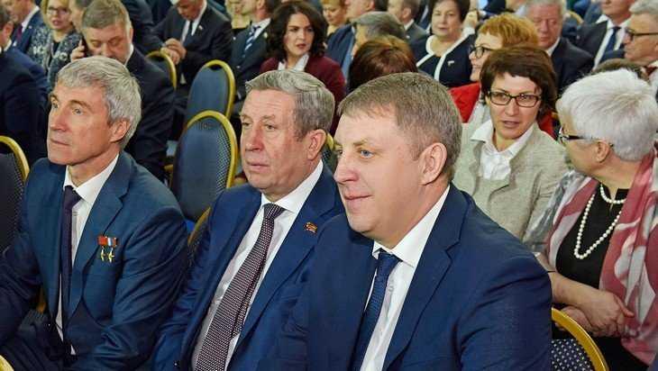 Брянский губернатор Богомаз высказался о послании Президента