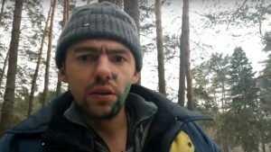 В Брянске буйство Димы Ёжика отказались признать опасным для людей