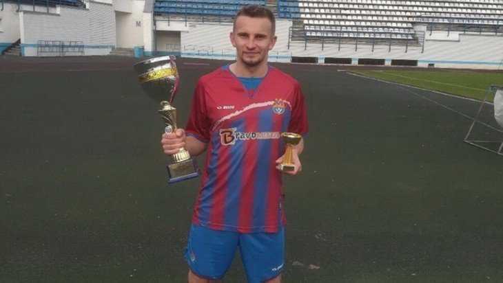 Брянская полиция обратилась к очевидцам гибели футболиста и девушки в ДТП