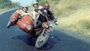 В Клетне мотоциклисту без «прав» грозит тюрьма за пьяную езду