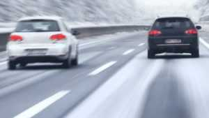 Брянских «гонщиков» на дорогах проконтролируют автоинспекторы