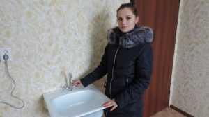 Через пять лет все брянские дети-сироты будут с квартирами