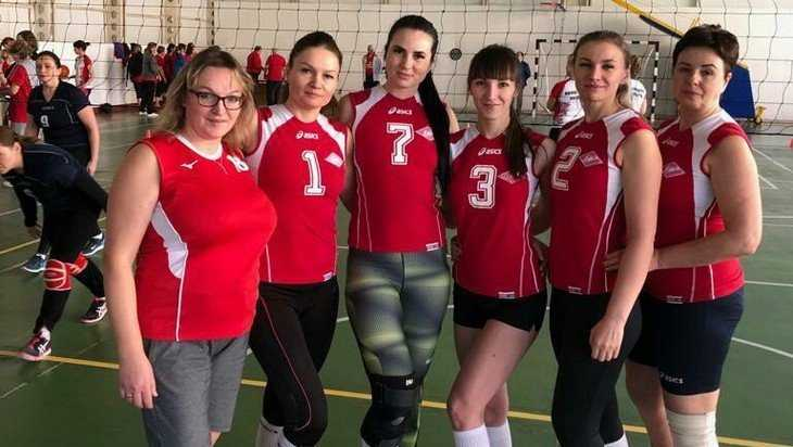Брянская команда завоевала награды фестиваля «Деловая женщина»