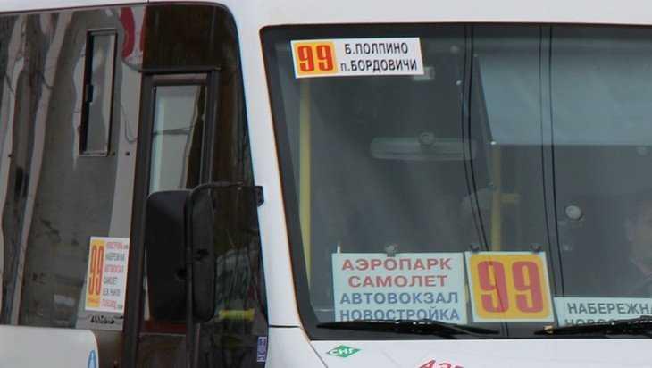«Куда прешься!»: брянские маршрутчики навязали свой кодекс поведения