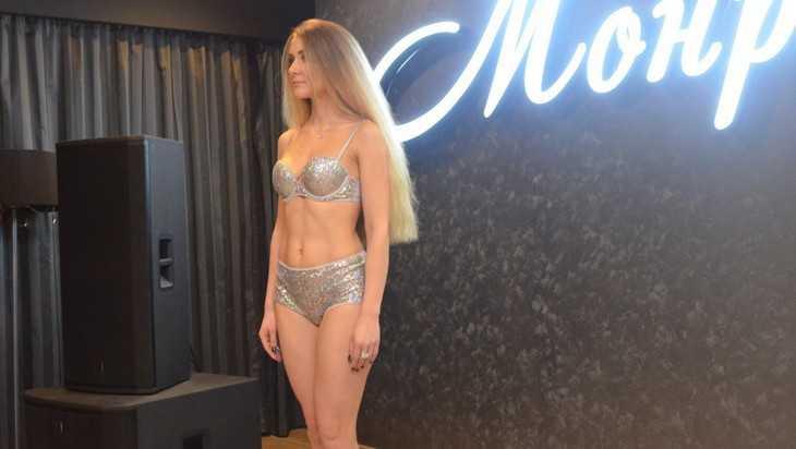 В Брянске прошел кастинг прекрасных участниц Tropic Model Show