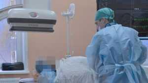 В Брасовскую больницу врачей пригласили на заплату выше 45000 рублей