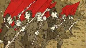 «Хотят погибнуть – скатертью дорога»: брянцев призвали к поступи ВЧК