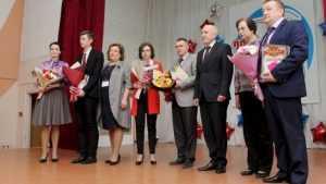 В Брянске названы победители областного этапа конкурса «Учитель года»