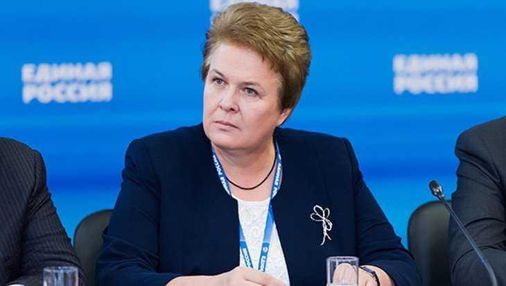 Ольга Окунева: «Законопроект об «ипотечных каникулах» направлен на защиту граждан»