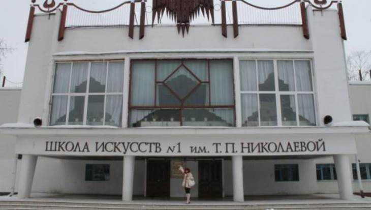 В Брянске огнеборцы сразятся с пожаром в школе имени Николаевой