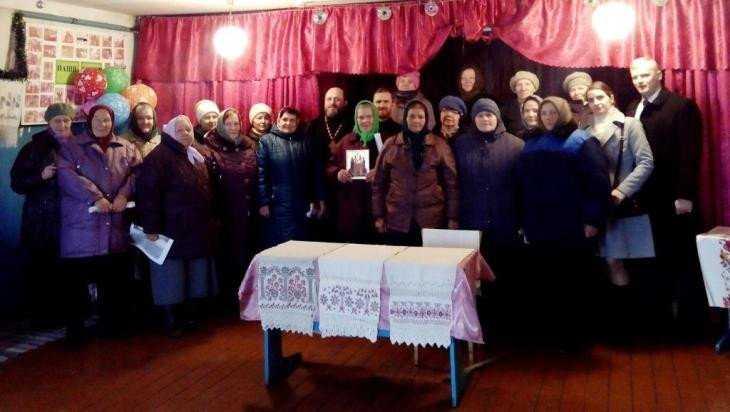 Под Навлей на родине деда писателя Лескова установят поклонный крест