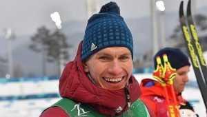Брянский лыжник Большунов после Кубка мира выступит в чемпионате России