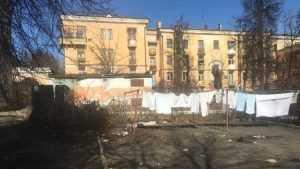 Житель Брянска указал властям на забытую свалку в центре города