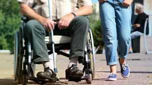 В Брянской области создана лучшая безбарьерная среда для инвалидов