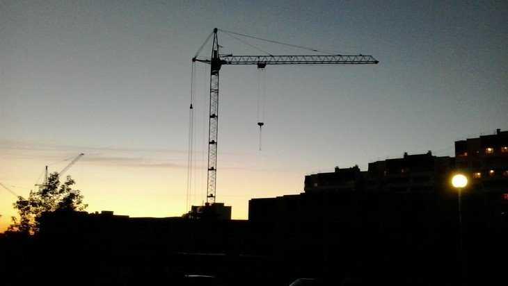 Прижимистые брянские строители не заработали право на субсидии