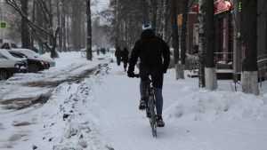 В Брянской области 4 марта резко ухудшится погода