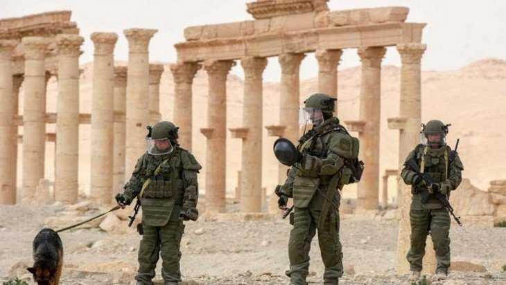 Попали в засаду: Минобороны раскрыло детали гибели в Сирии трех россиян