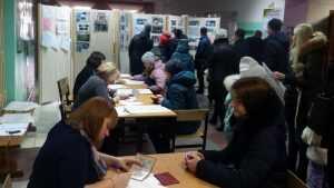Жители Брянска отдали голоса за Круглый сквер и Майский парк