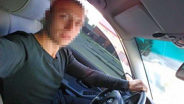 В Брянске назвали виновникастрашного ДТП возле автовокзала