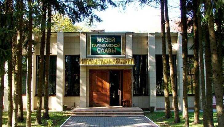 Известный брянский музей «Партизанская поляна» реконструируют