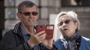 В России разработают фастфуд для пенсионеров