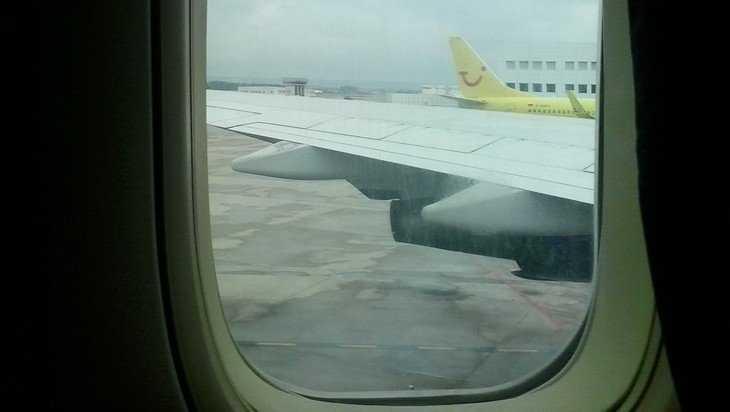 Туроператор объявил об открытии авиарейсов из Брянска в Италию
