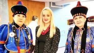 Брянская певица Иванка победила на конкурсе «Виват, таланты!»