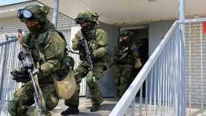 Вслед за Сухопутными войсками: в Венесуэлу прибыл спецназ РФ