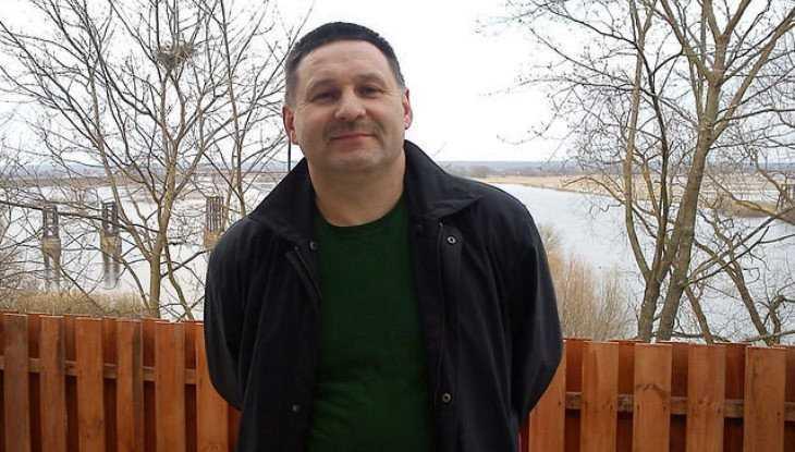 Брянца Николая Коротина назначили главой Могилёвской области Белоруссии
